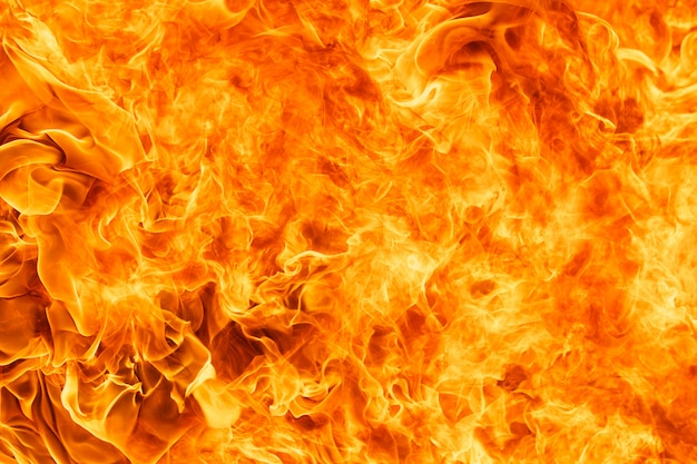 Blaze fire flame texture background