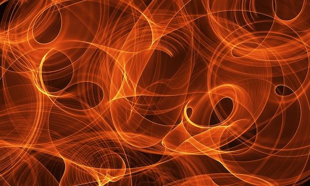 Поверхность текстуры пламени пламени пламени.