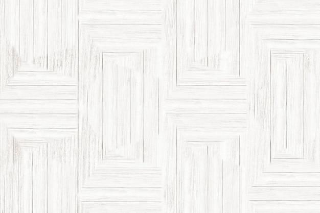 漂白された木の模様のデザインの背景