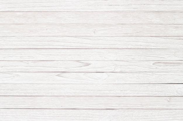 漂白された木の質感、白いペンキで描かれた木の板