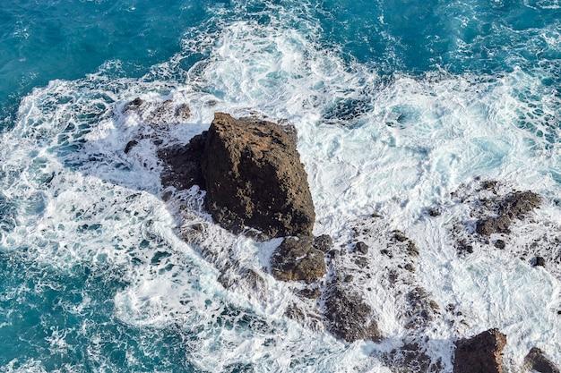 폰 테 데 상 lourenco 마데이라, 포르투갈에서에서 돌의 블록