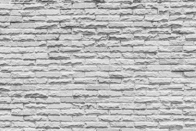 블록 오래 된 벽돌 벽 거친