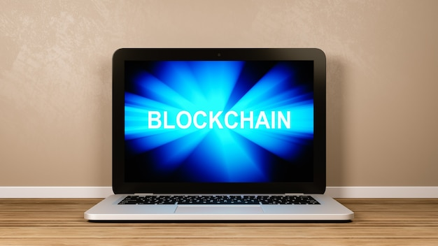 Концепция технологии блокчейн