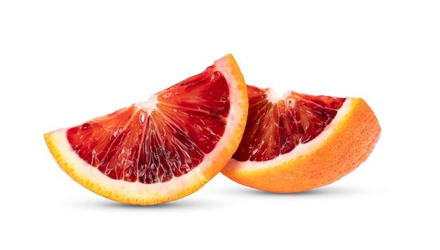 ブラッドオレンジ分離