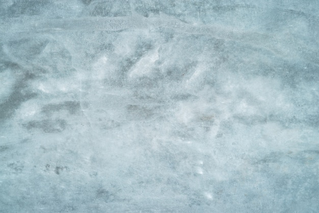 Blue abstract background, wall concrete texture smooth surface