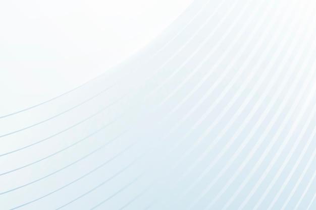 青い抽象的なレイヤードストライプの背景