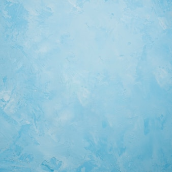 Blue abstract pastel rough background