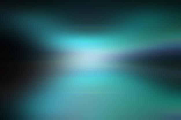 Синий абстрактный фон текстуры, размытие узор фона градиентных обоев