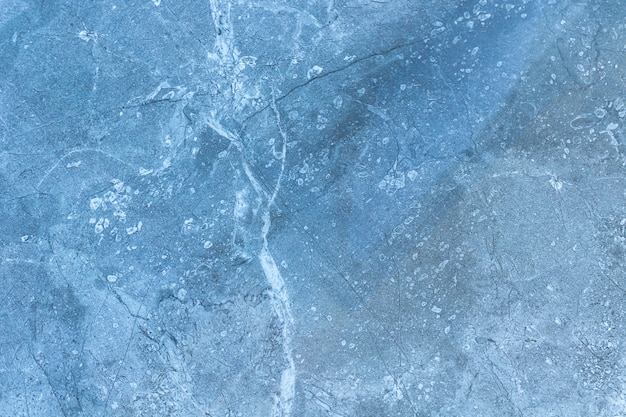 Blue abstract texture, marble pattern and high detailed surface background photo