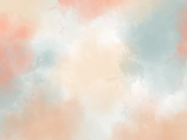 青とピンクの抽象的な表面
