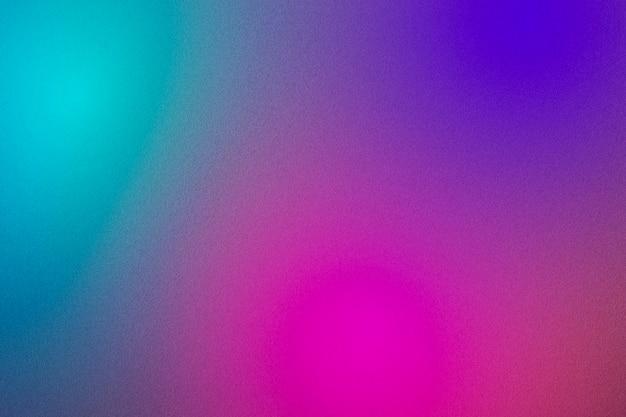 青と紫の抽象的なグラデーションテクスチャ背景