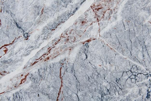 青と赤のパターン大理石のテクスチャ壁