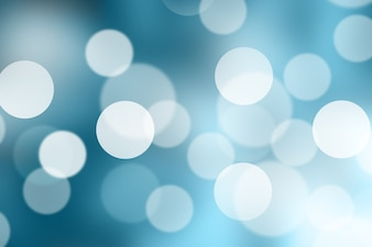 Blue Bokeh Vectors, Photos and PSD files | Free Download