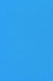 Blue canvas texture surface