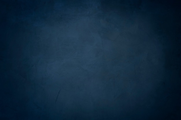 Blue cement background