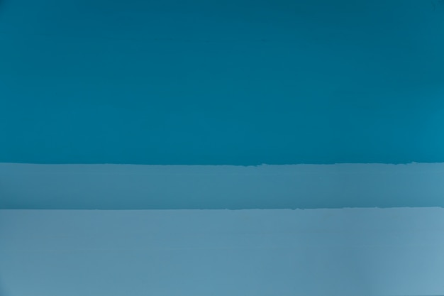 Blue color  wall background texture