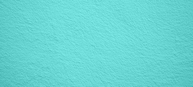 青いコンクリートの壁のテクスチャ
