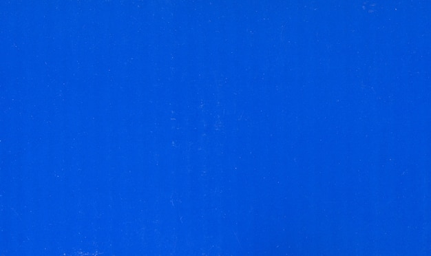 Blue corrugated cardboard texture background