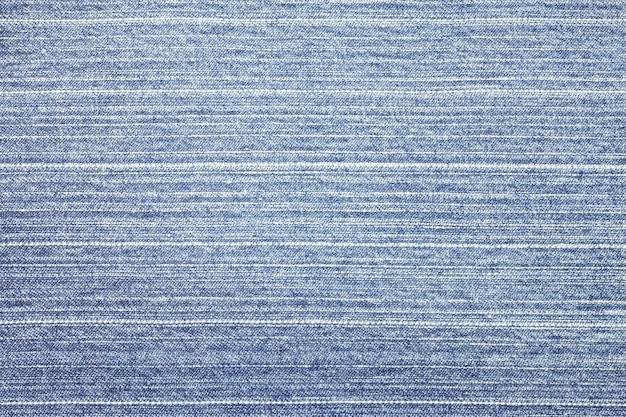 Синий джинсовый фон текстуры джинсов