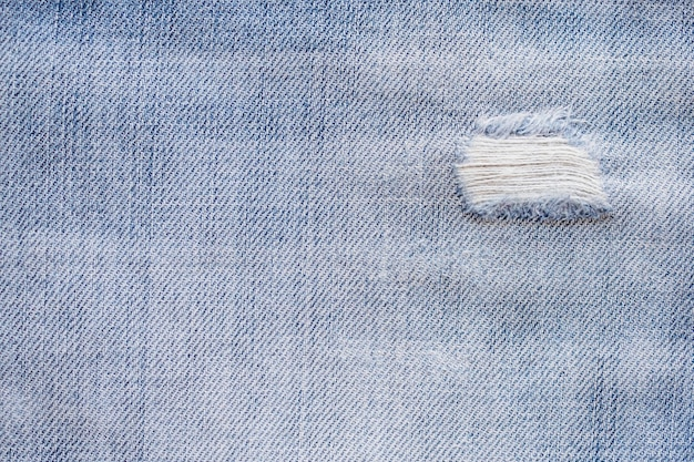 Blue denim jeans texture pattern background