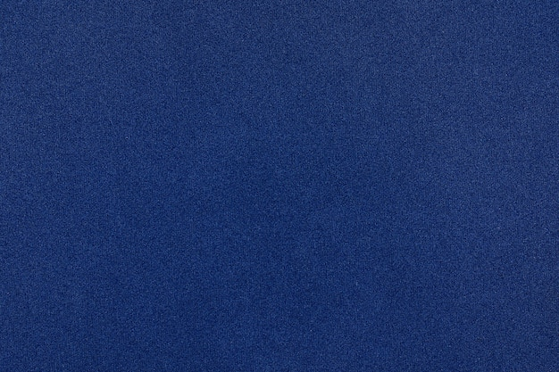 Blue flannel fabric texture background surface  backdrop public pin board