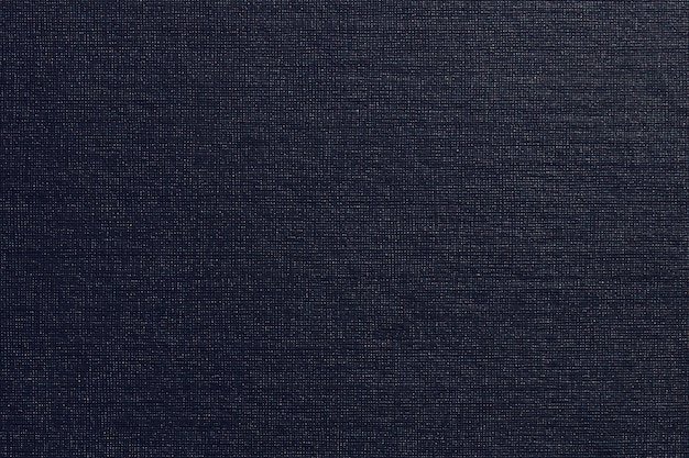 Blue genuine leather. background for design. high quality photo