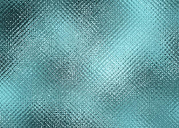 Текстура синего стекла