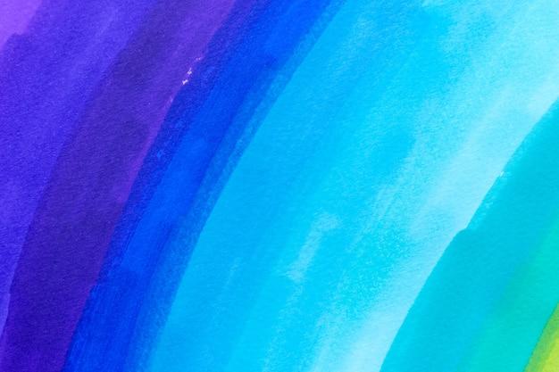 Синий градиент фона светлый маркер текстуры