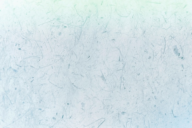 Blue and green paper textured background