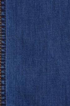 Текстура синие джинсы как