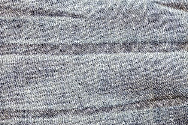 Синие джинсы текстуры фона