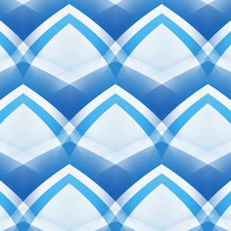 青い線は、柔軟な背景、さまざまな色の曲線のストライプを抽象化します。デザインの幾何学的レイアウト