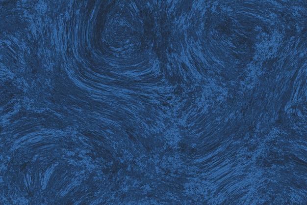 Синий мрамор абстрактный фон