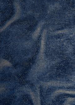 디자인 예술 작품을 위한 매끄러운 패턴의 고해상도가 있는 파란색 대리석 질감 배경