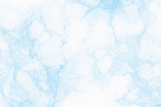 Blue marble texture and background