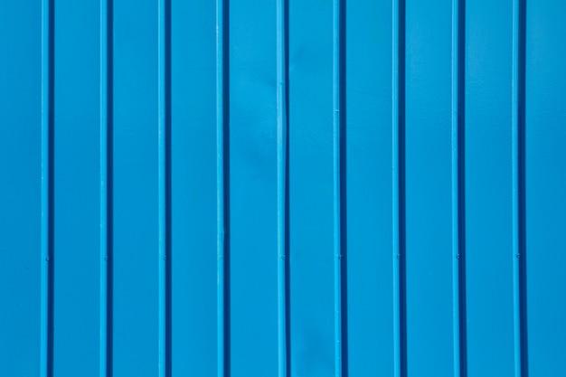 Синяя металлическая текстура