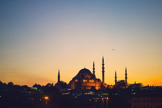 블루 모스크 이스탄불