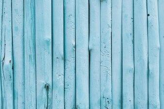 Blue ocean color wood background
