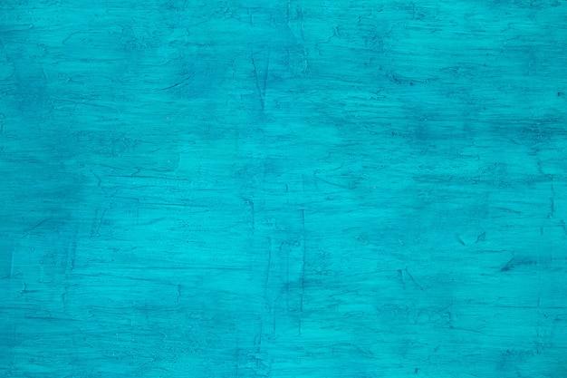 Синий фон текстуры краски.