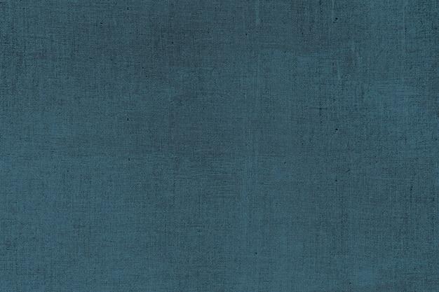 青い塗られたコンクリートの織り目加工の背景
