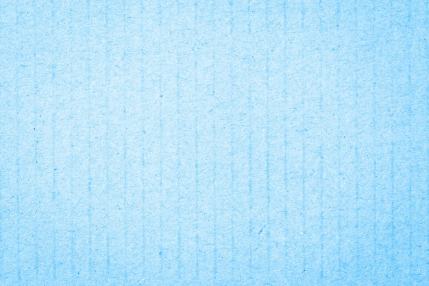 Blue paper box abstract texture background for design