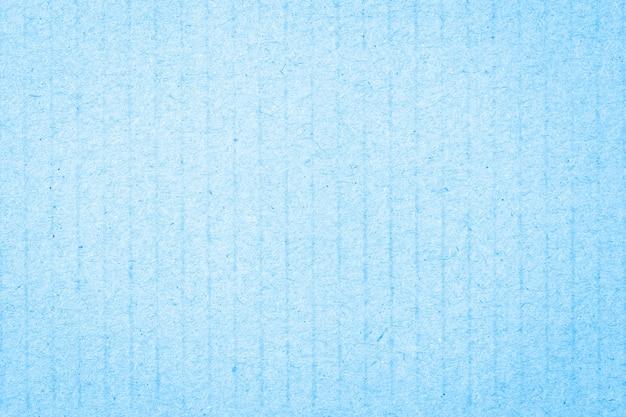設計のための青い紙箱抽象的なテクスチャ背景