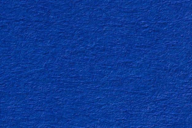 Blue paper grunge texture background. high resolution photo.