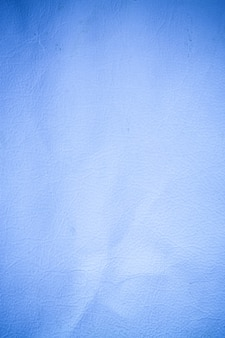 Blue paper texture pattern abstract background. Premium Photo