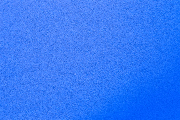 Blue paper for use as background