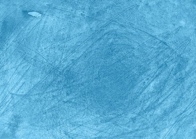 Blue scratches texture