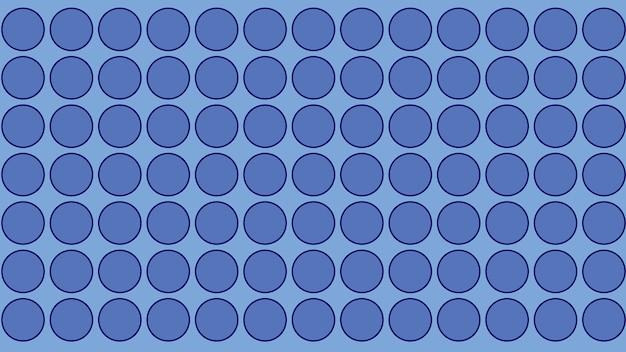 青いシームレスパターンテクスチャ背景、ソフトブラー壁紙