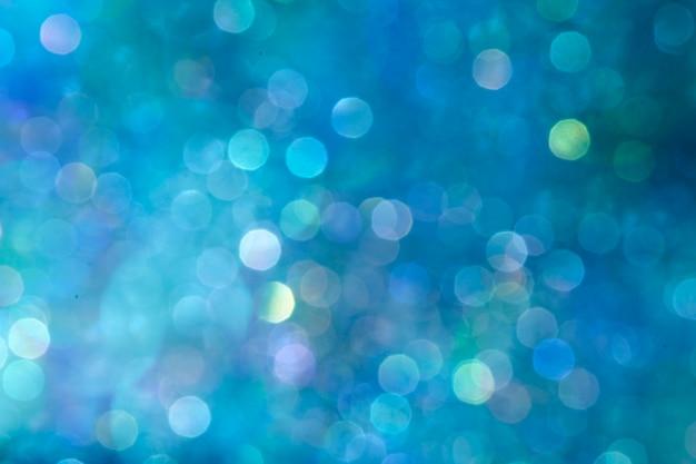 Синий блестящий блеск текстурированный фон