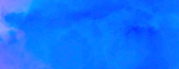 Фон голубого неба премиум фото