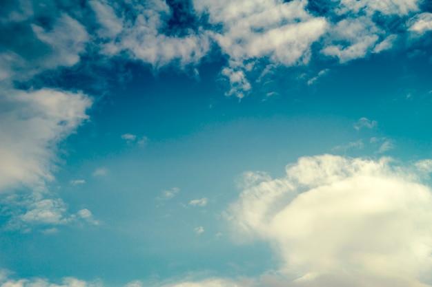 青、空、雲、劇的、ボリューム、抽象、曇り、日、気候、自然、テクスチャ